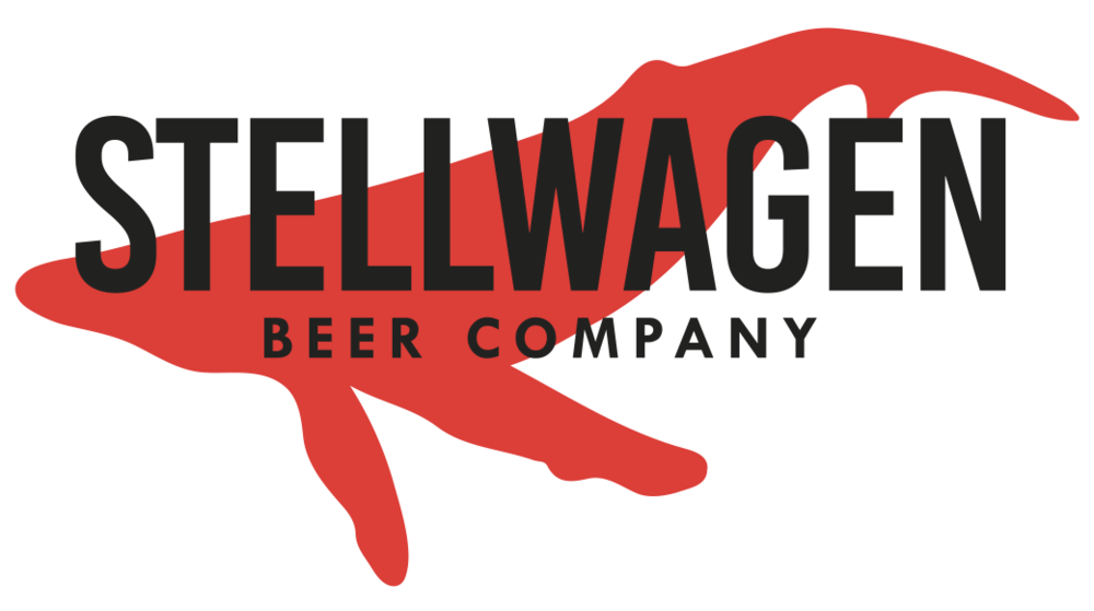 Stellwagen Beer Co Logo