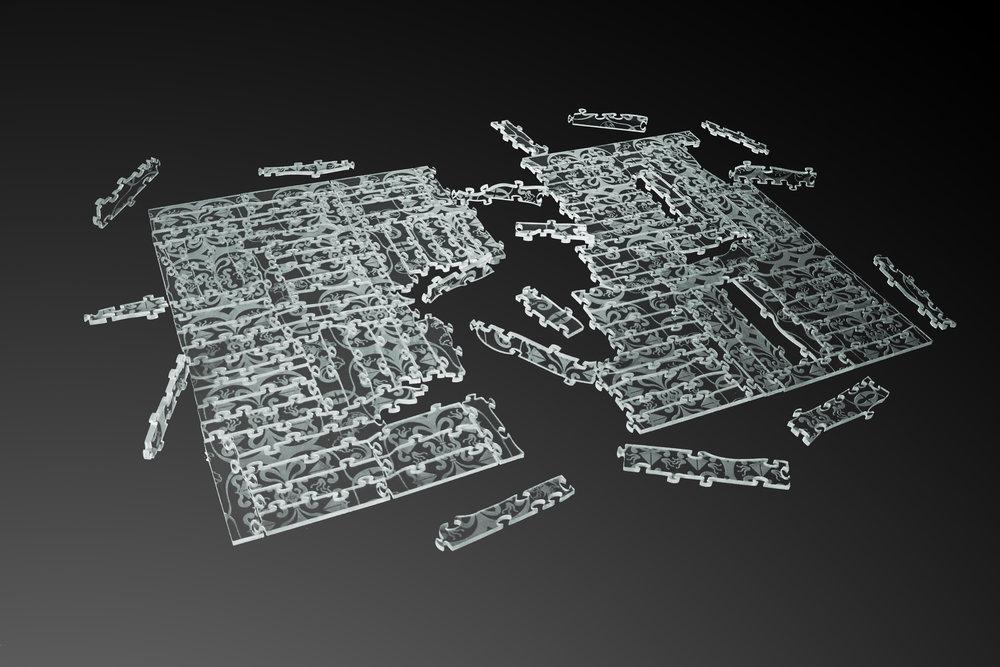 Original Jigsaw Puzzle