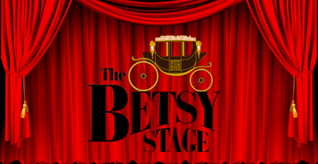 The Betsy Stage
