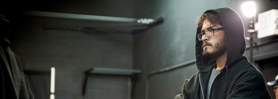 Jaycee Sanchez as Abe Montegue