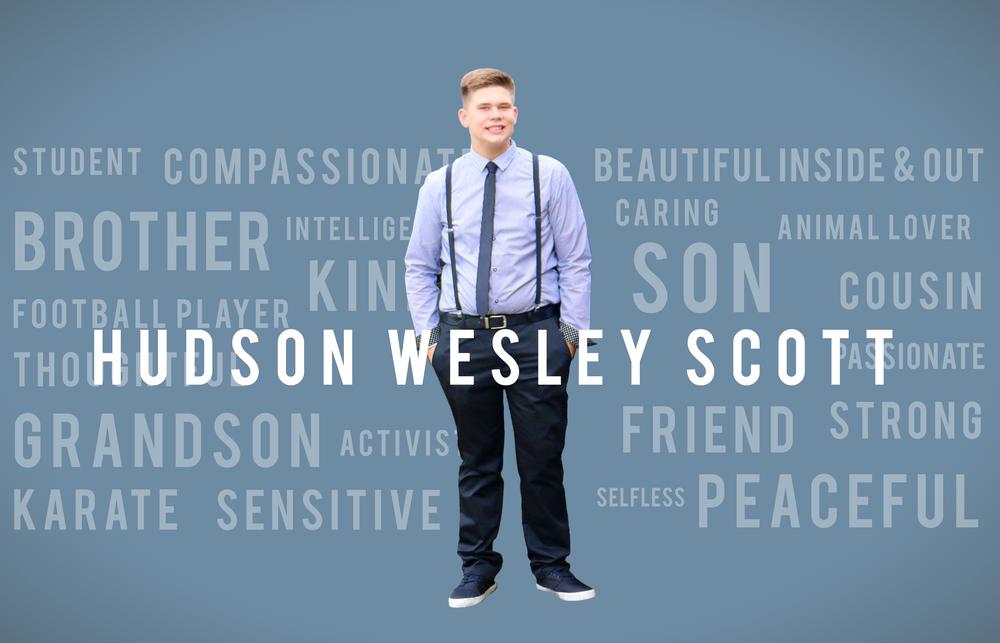 Hudson W. Scott Legacy Campaign