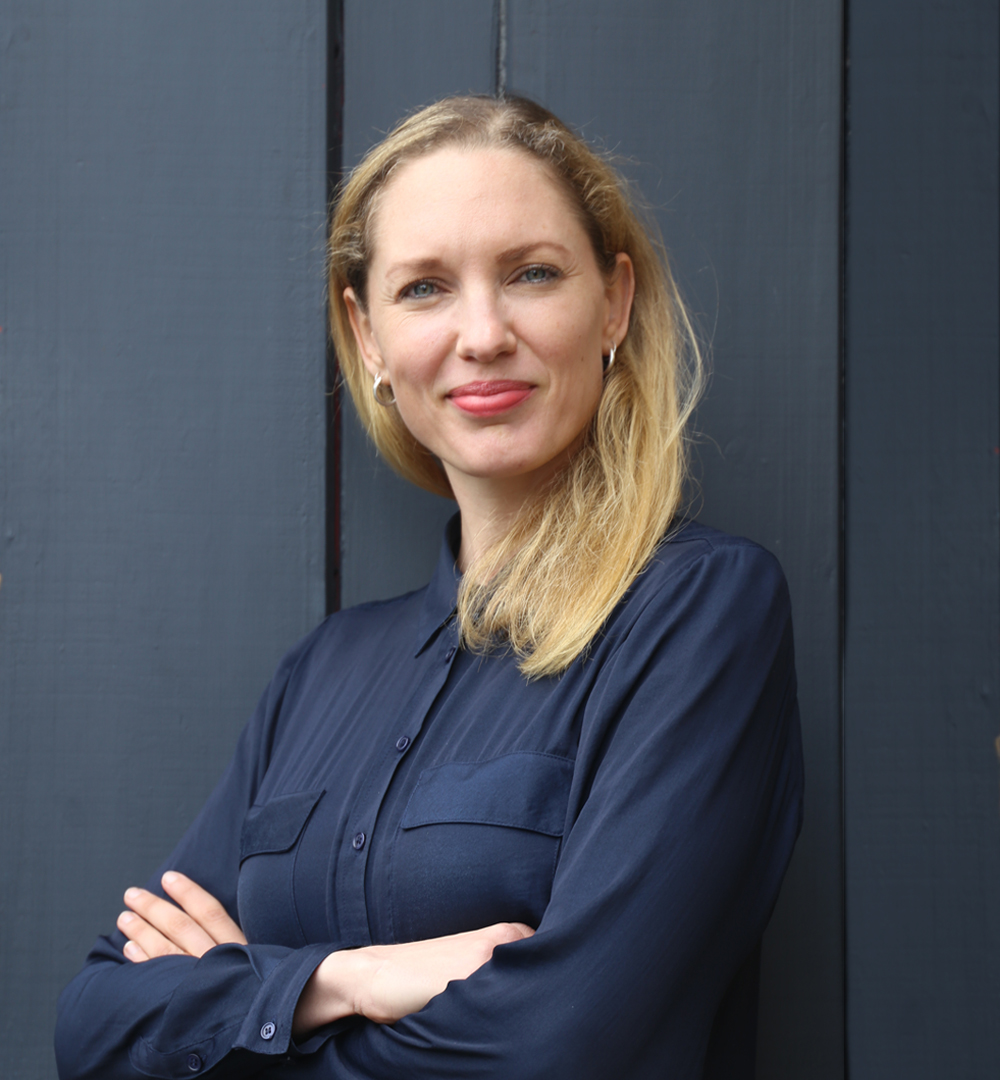 Rachel Devine    Project Manager