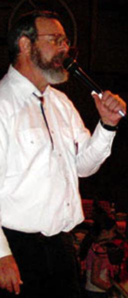Steve Minkin