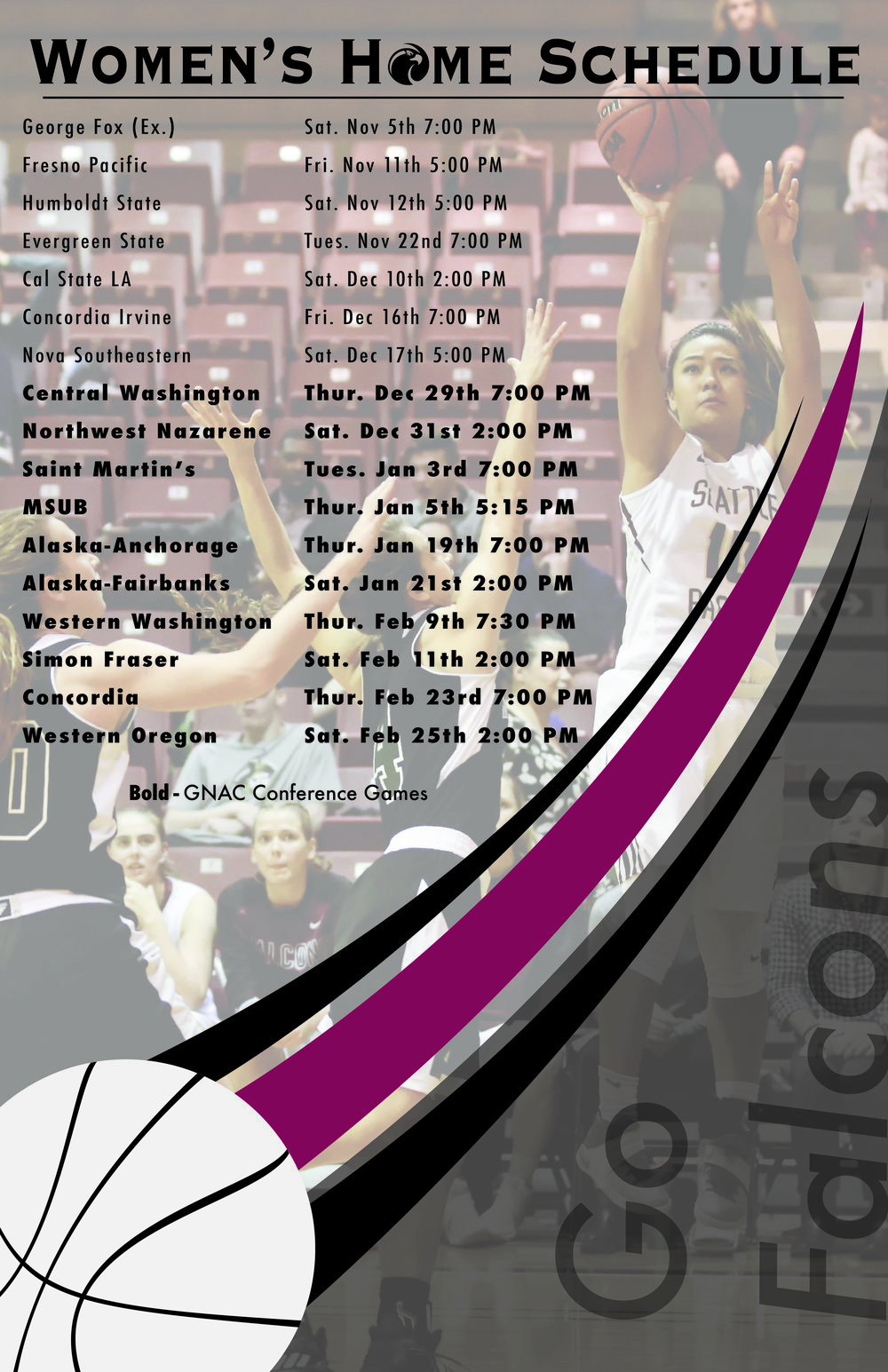 SPU Womens Basketball home schedule final ex 4-01.jpg