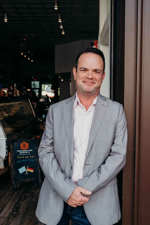 Mark Deans