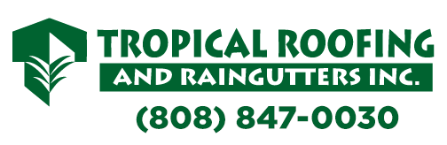 TROPICAL ROOFING & RAINGUTTER