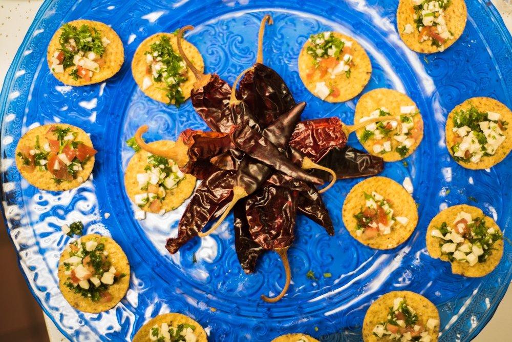 DCist names OMG Latin Flavors a destination for tlayudas -