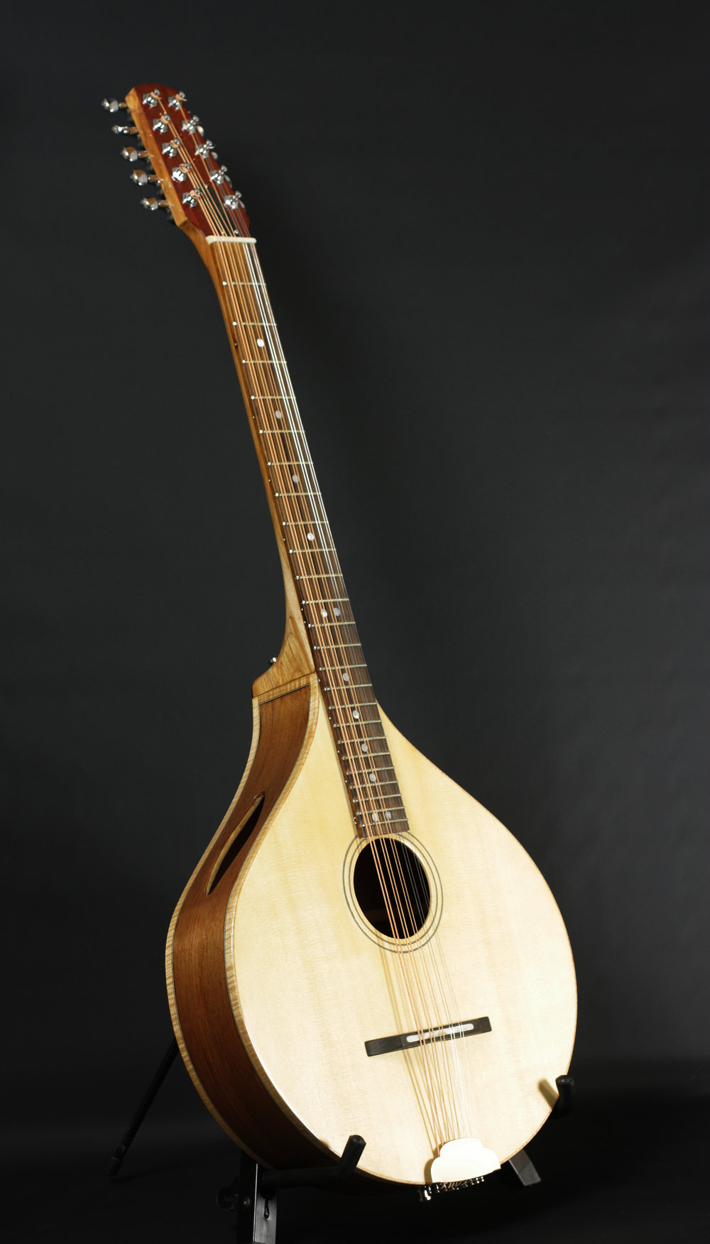 Irish Bouzouki - 10 string or 8 string Irish Bouzouki. 24.9