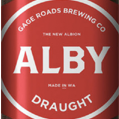 Gage Roads Alby Draught - 4.2% | Mid $6 // Sch $9.5 // Pint $11