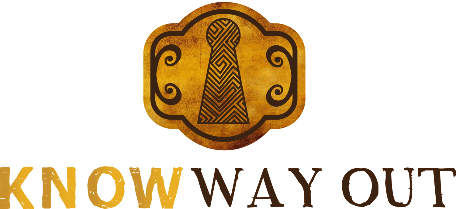 Know Way Out, Petoskey's Escape Room