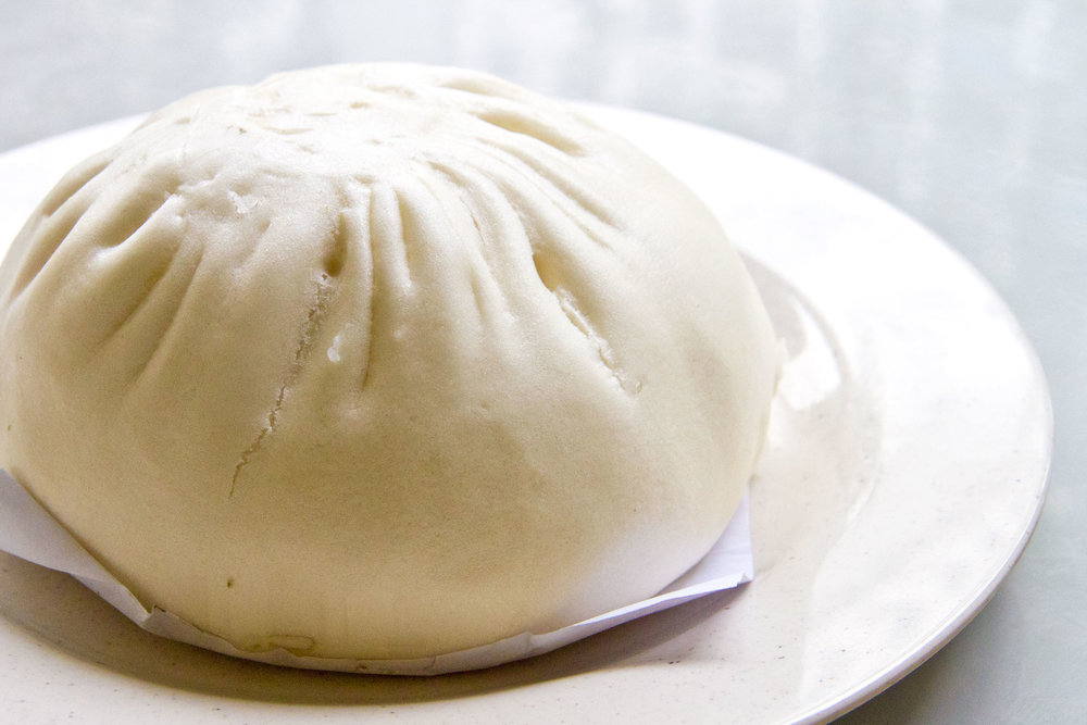 Amy Yip Bao  The bigger than usual Bao is not a common sight in Singapore. This Amy Yip bao is big enough to satisfy the cravings of juicy meat sinked into the teeth.