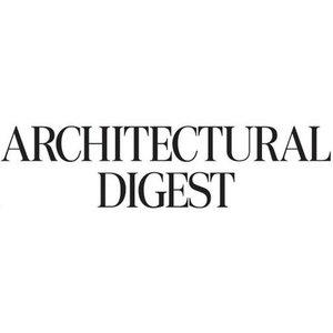 architectural digest - Donny Deutsch's Modern...