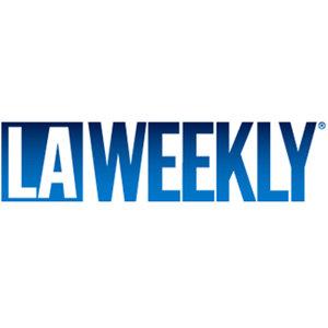 la weekly - A Gummi Bear Chandelier...