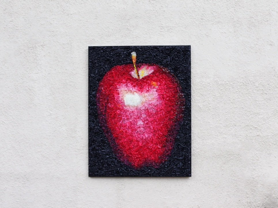 """an apple a day"" -"