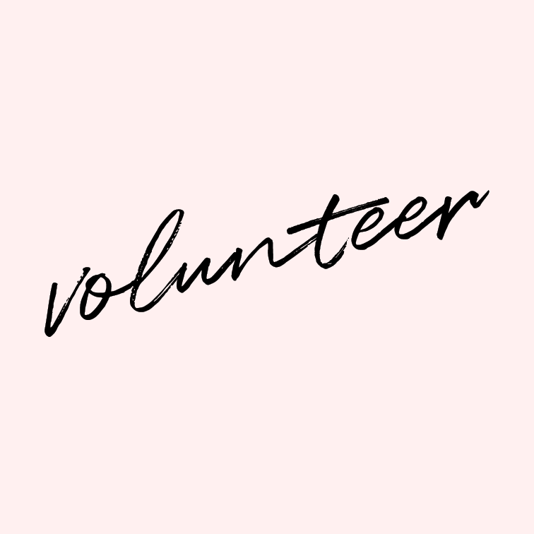 Volunteer somewhere new every year.    Volunteering is important to me, but, being completely honest here, I don't do it very often. So I'm making it a goal to volunteer somewhere new every year.
