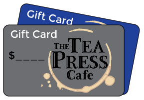 Purchase online gift cards for any amount.  The recipients name will be logged onto our register and balance updates will be sent to the email on file.
