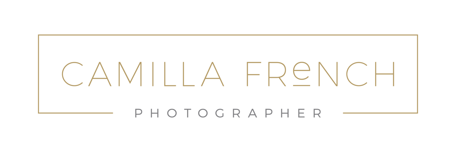Camilla French - Photographer