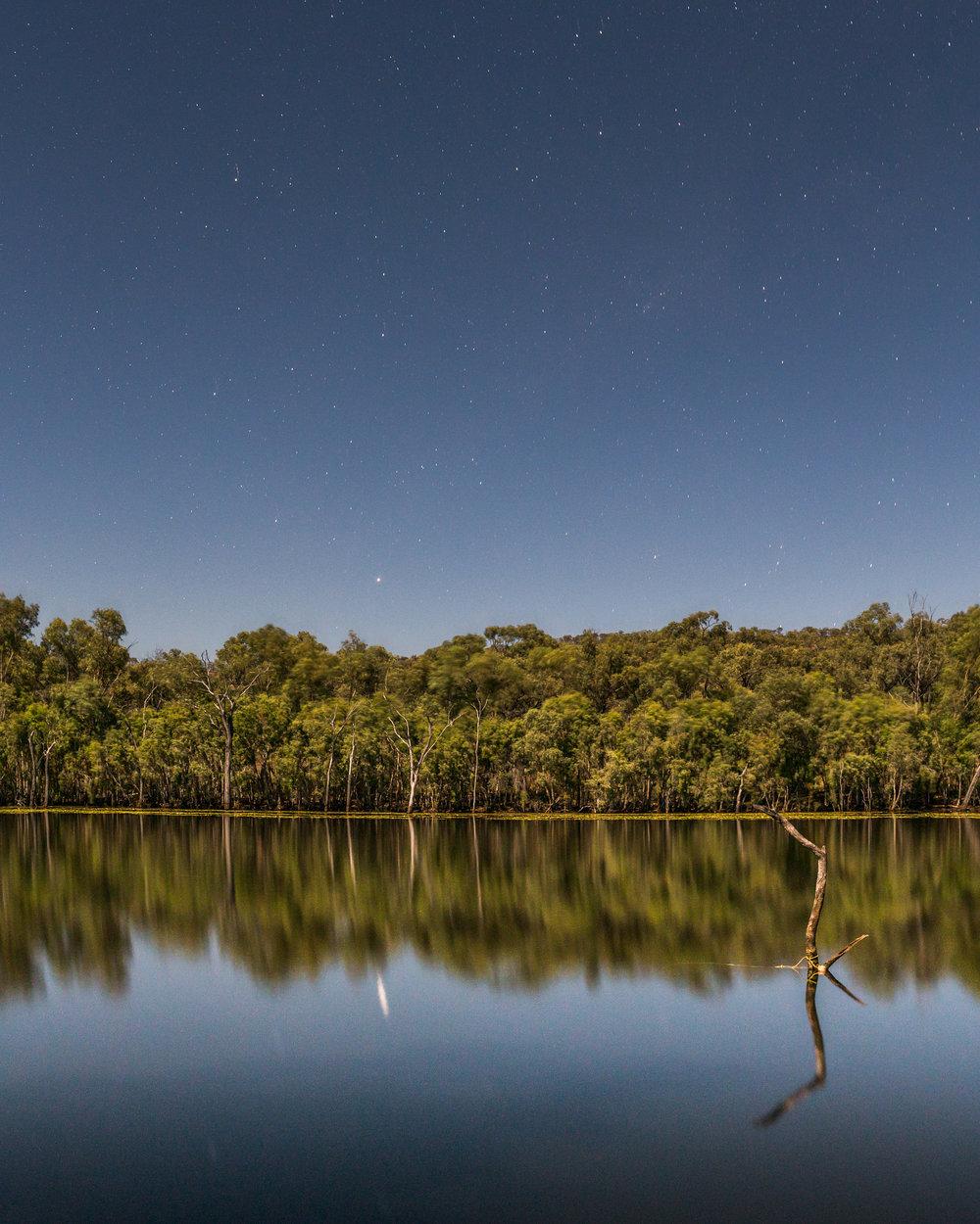 Lanscapes - North - Queensland - Astro - Night - Stars - Full Moon.jpg