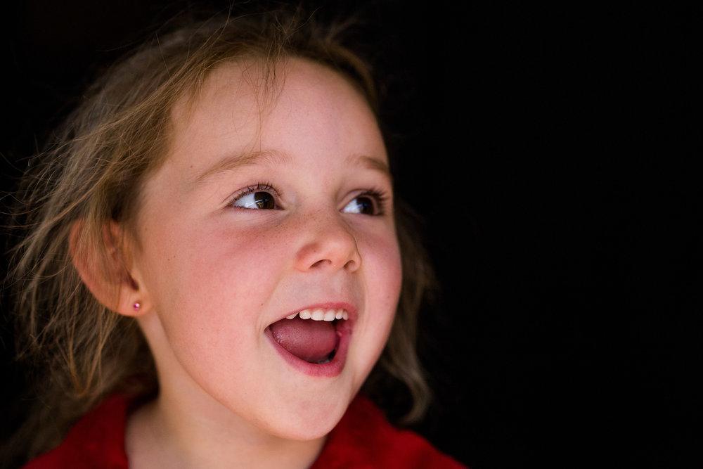 Fine Art School Portraits North Queensland