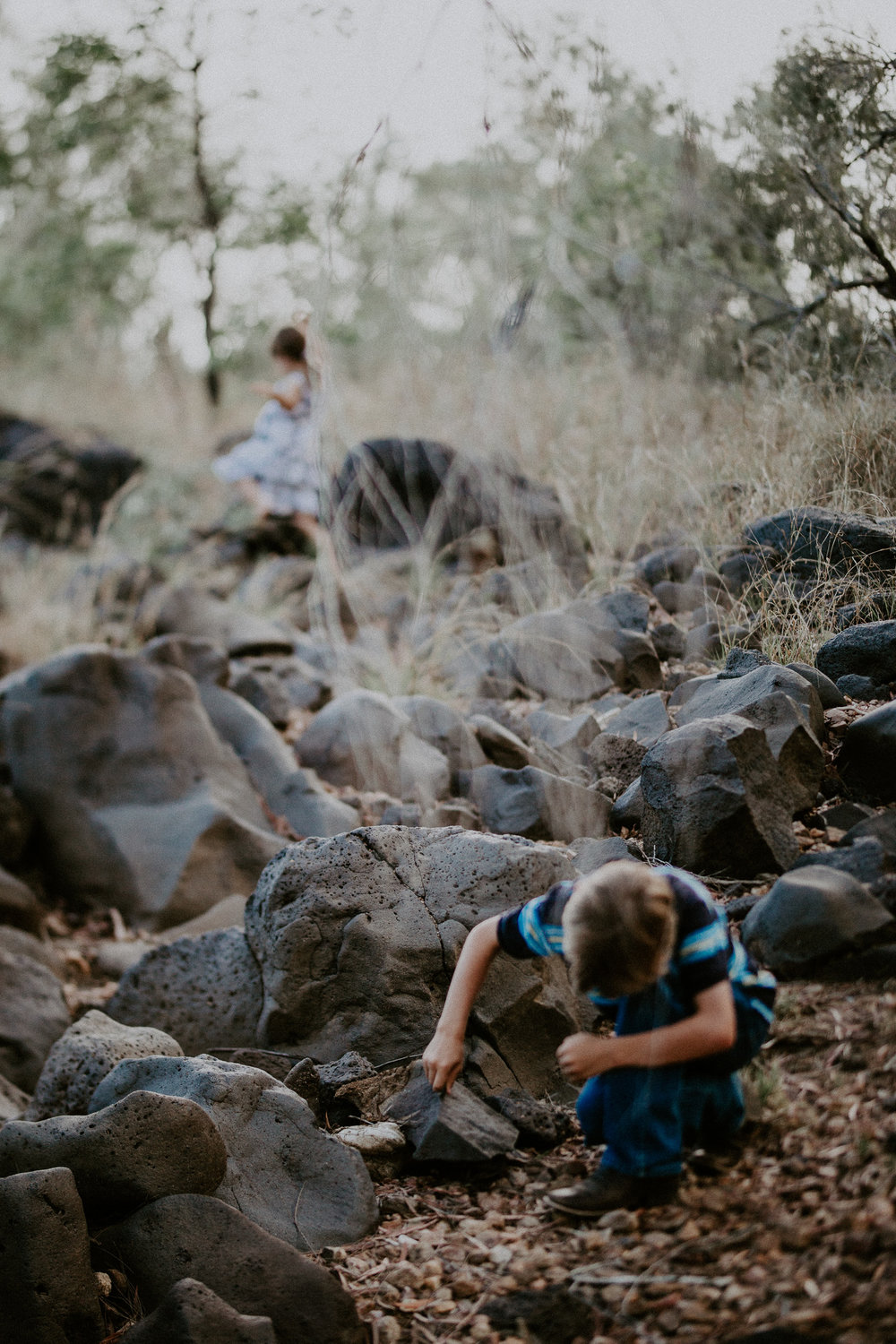 Townsville Lifestyle Family Portrait Photographer
