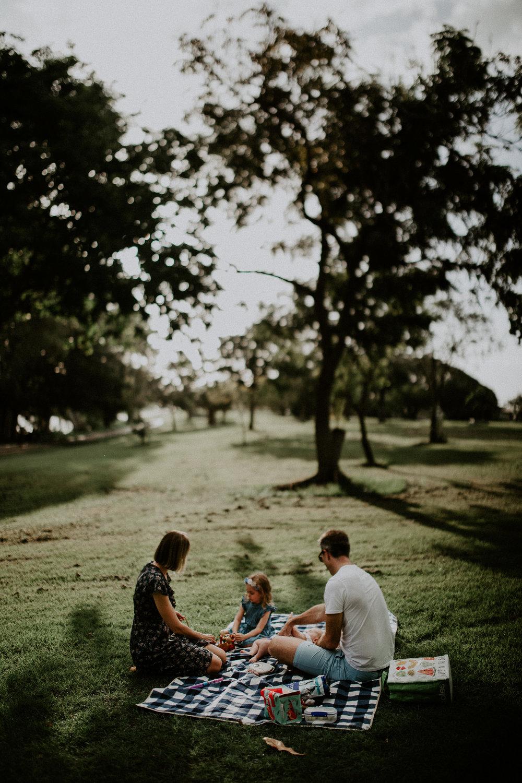 Townsville Family Lifestyle Portrait Photographer