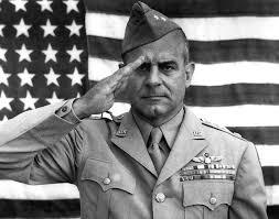 Gen. Jimmy Doolittle