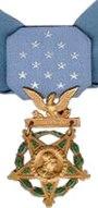 Medal of Honor recipient Frank Luke, Jr.