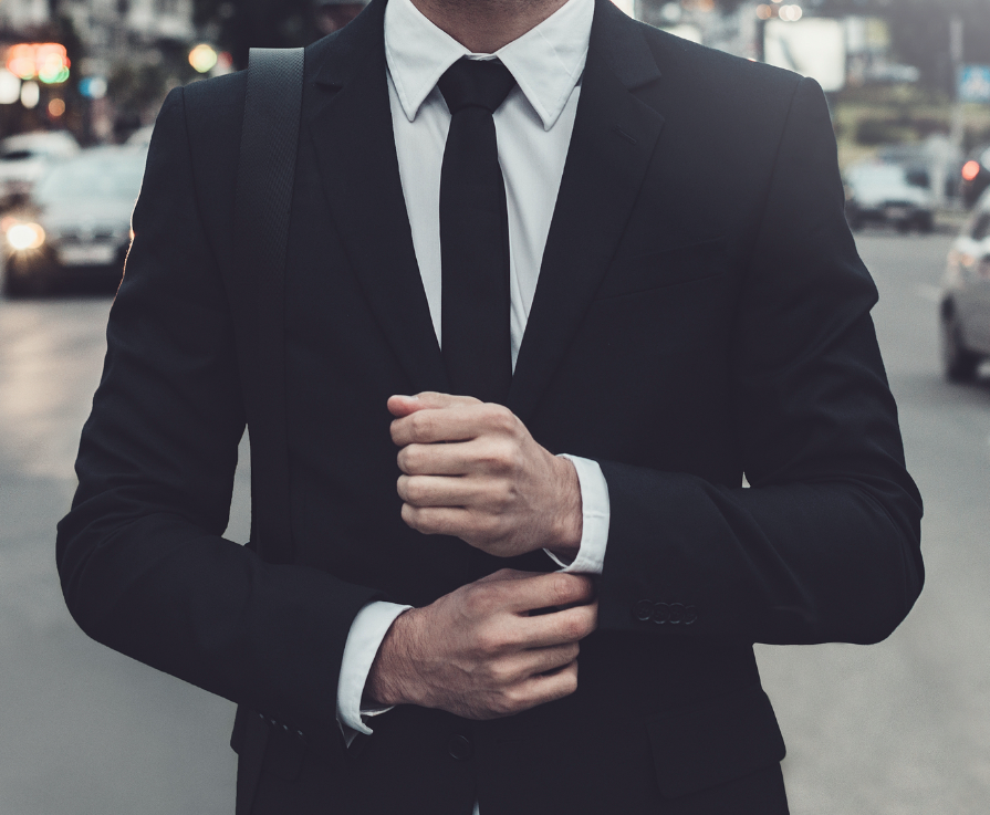 SUITS FROM $1,150