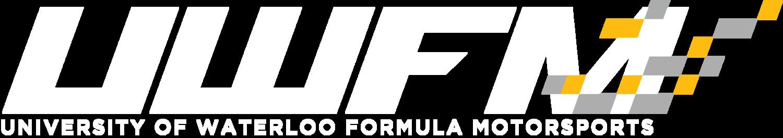 Sponsors — UW Formula Motorsports