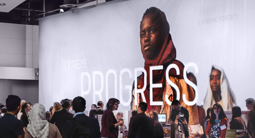 USAID Biennial Exhibition