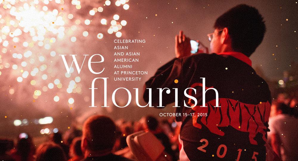 We Flourish Conference