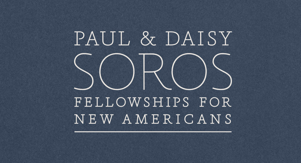 Soros Fellowships for New Americans