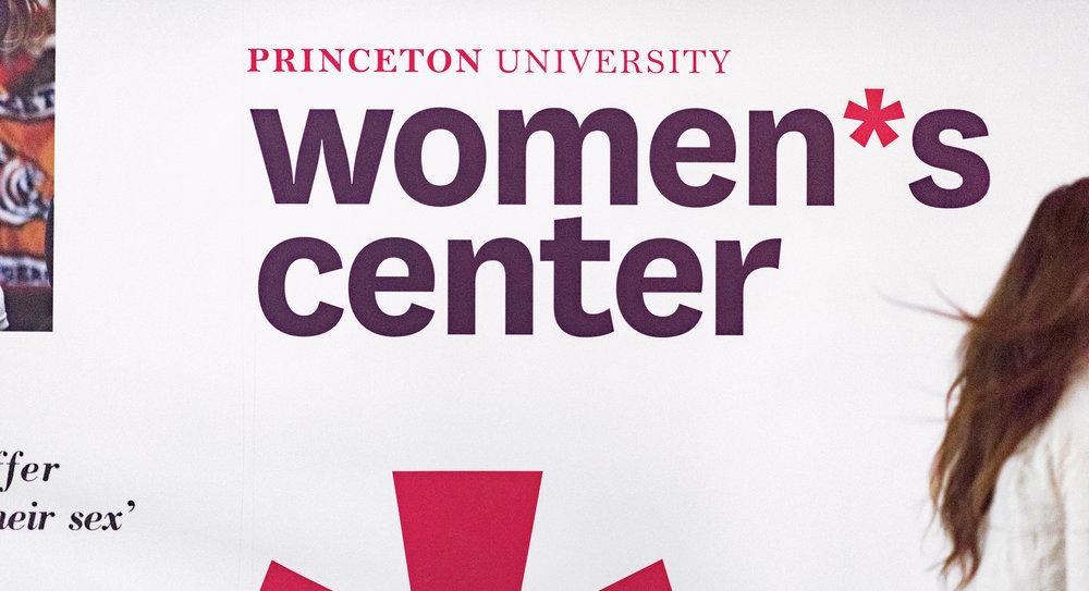 Princeton University Women*s Center
