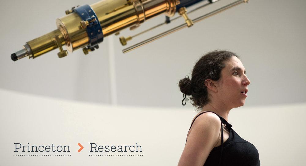 Princeton Research