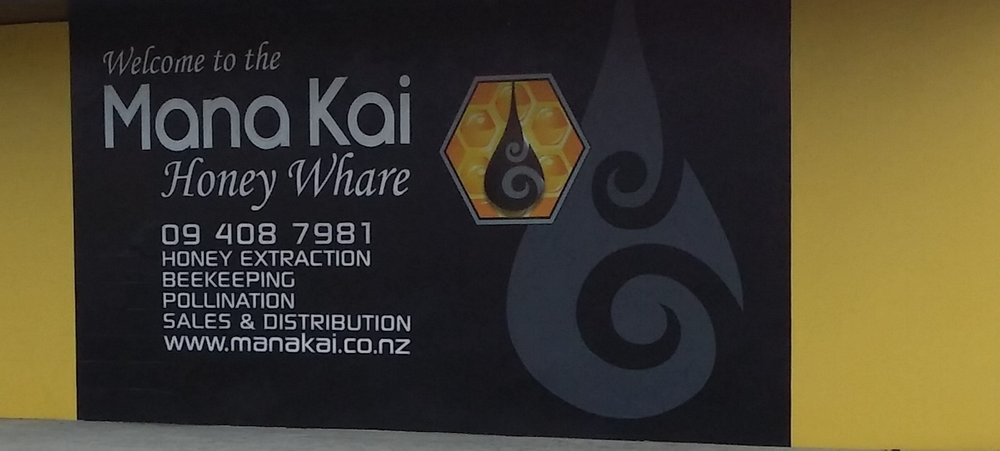 Mana Kai Honey House