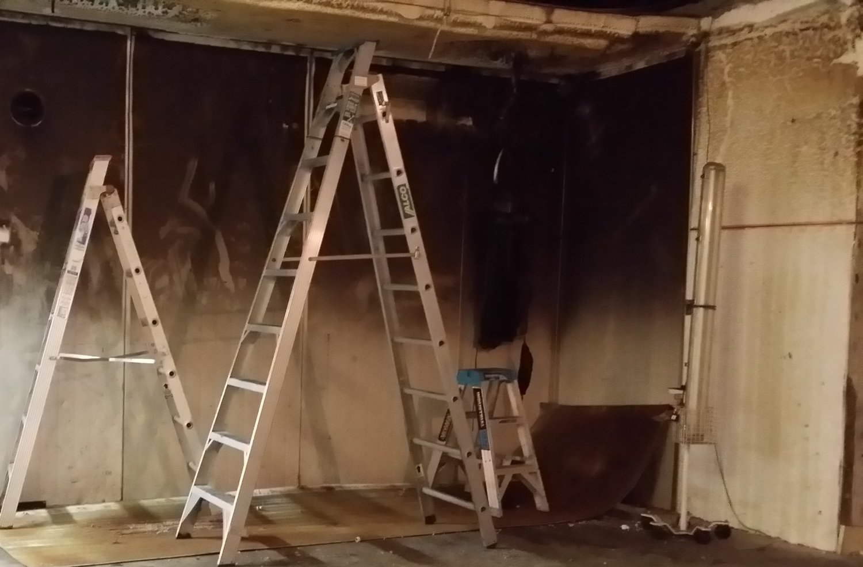 Mana Kai — 2015 - Fire Fire