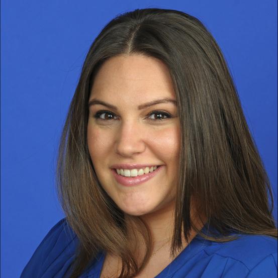 Alana Greer - COMMUNITY JUSTICE PROJECTMIAMI, FLORIDA