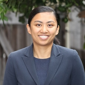 Jassmin Poyaoan - EAST BAY COMMUNITY LAW CENTERBERKELEY, CA