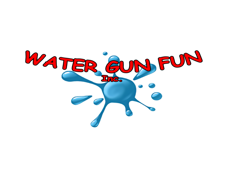 Water Gun Fun