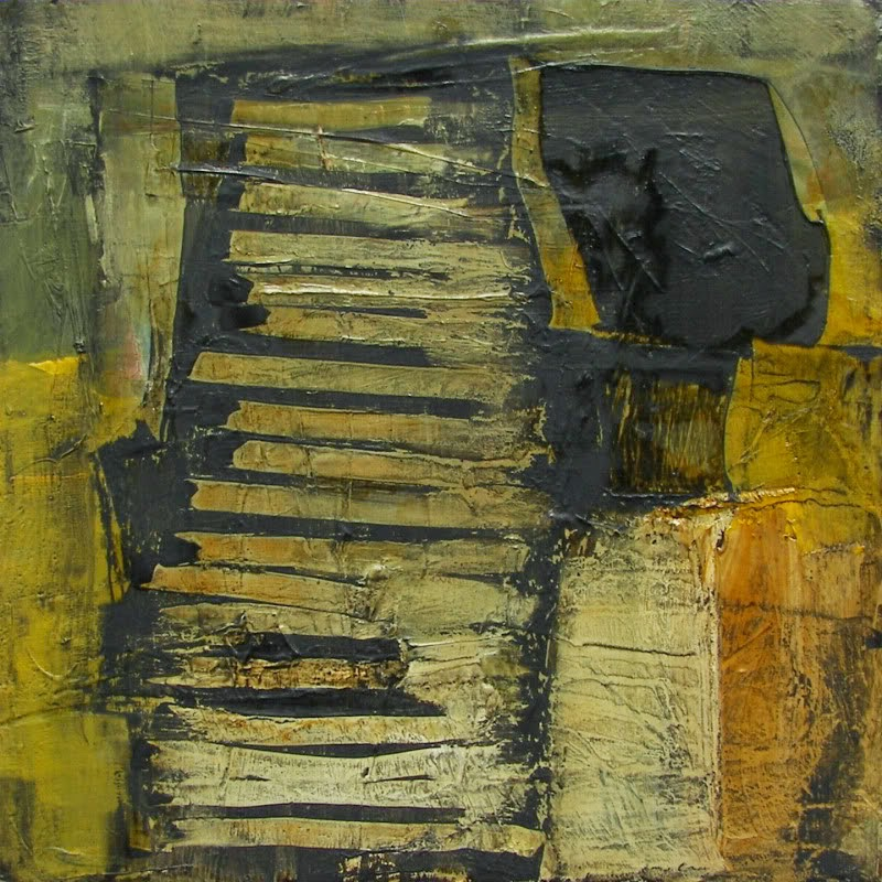 """The Grand Piano #3"" by Colette W. Davis.  link"