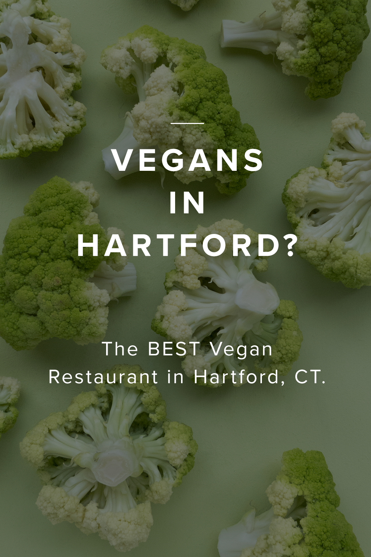 Vegans in Hartford | Marc Falzon, Artist.