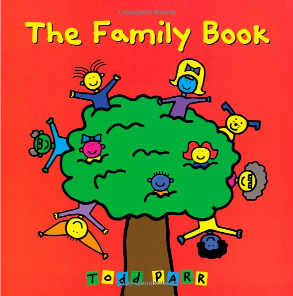 2017-08-18 13_32_40-The Family Book_ Todd Parr_ 9780316070409_ Amazon.com_ Books.png