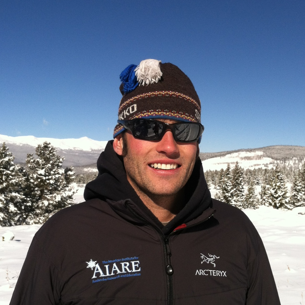 John MacKinnon - Guide & Instructor John is an AMGA certified Rock and Ski Guide based in Leadville, CO. He joined BVMA as an instructor and guide in the winter of 2016/2017. He currently splits his time between guiding climbing and backcountry skiing, instructing AIARE avalanche courses, and teaching in the outdoor programs at several community colleges. John is also a member of the AIARE Instructor Trainer Team and an AAA Pro 1 Instructor. Prior to moving to Leadville John lived in Crested Butte where he worked as an avalanche forecaster for four years and as a backcountry ski guide for seven years. When he isn't working, John enjoys reading, cooking breakfast, and exploring the year-round recreational opportunities in the Arkansas Valley with his wife, Reed, and their impulsive cattle dog.
