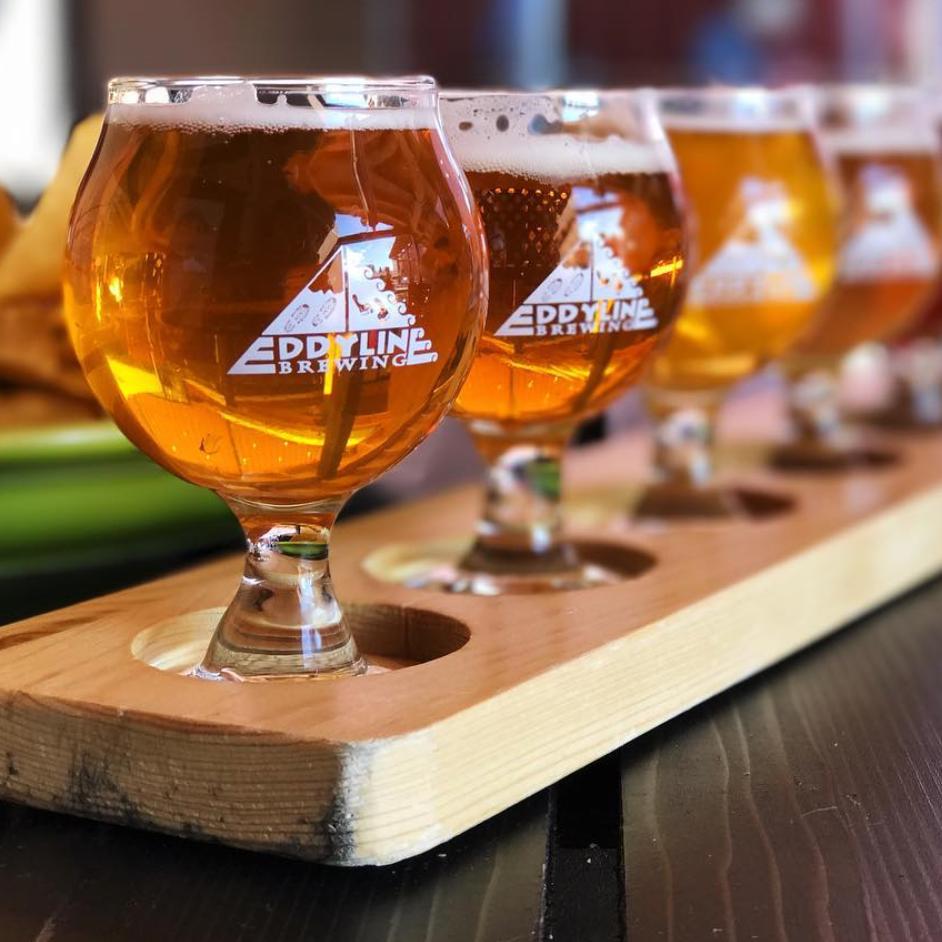 Eddyline Brewery -