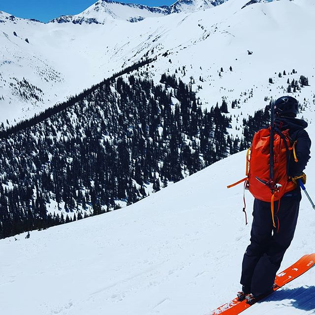 Looking back on an amazing season. Thanks to our students, guests, and everyone who made this a great year for BVMA! #BVBackcountry #GoThereStartHere #BuenaVistaCO #colorfulcolorado