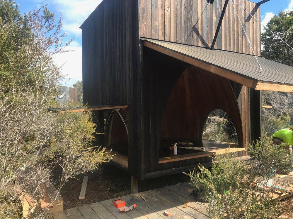 wukalina walk - accommodation