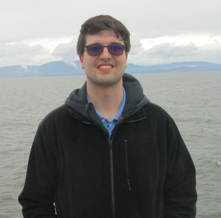 Stewart Jamieson<br>Software Team Co-Lead