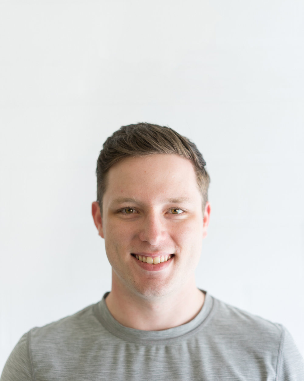 Keenan Burnett<br>Team Lead / Systems Engineer