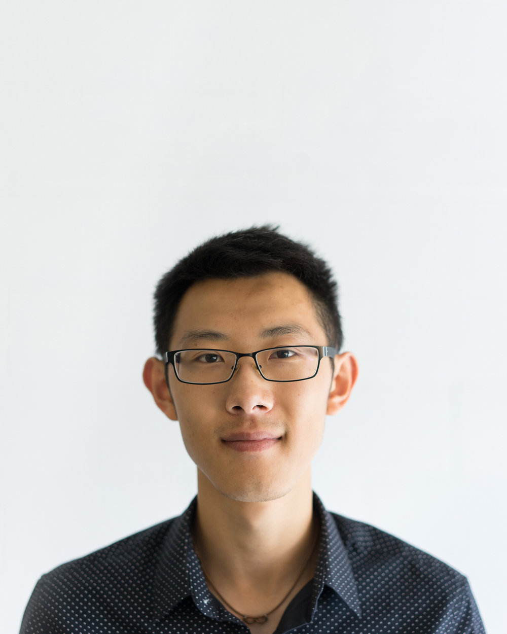 Winston Liu<br>Junior Autonomy Architect