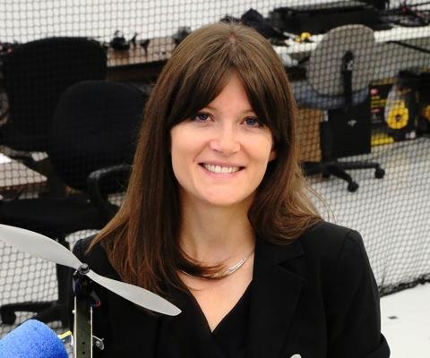 Prof. Angela Schoellig
